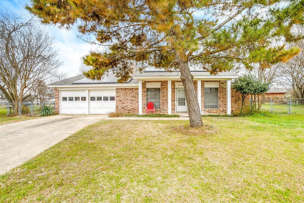 Sold Property | 224 Teeter Drive Crowley, Texas 76036 1