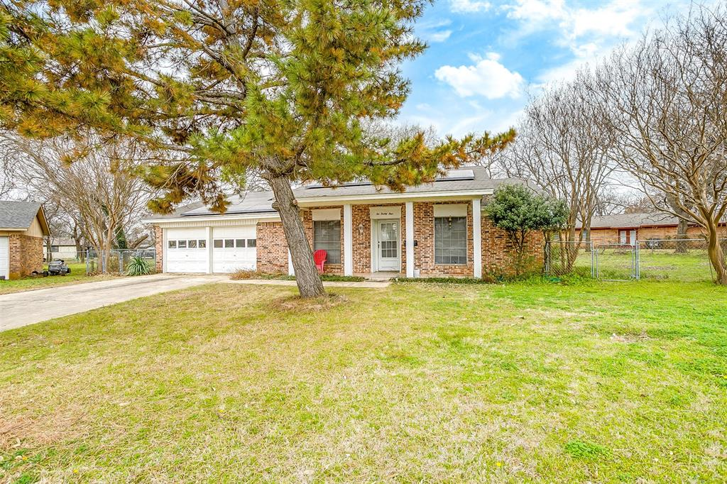 Sold Property | 224 Teeter Drive Crowley, Texas 76036 2