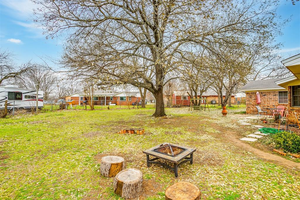 Sold Property | 224 Teeter Drive Crowley, Texas 76036 32