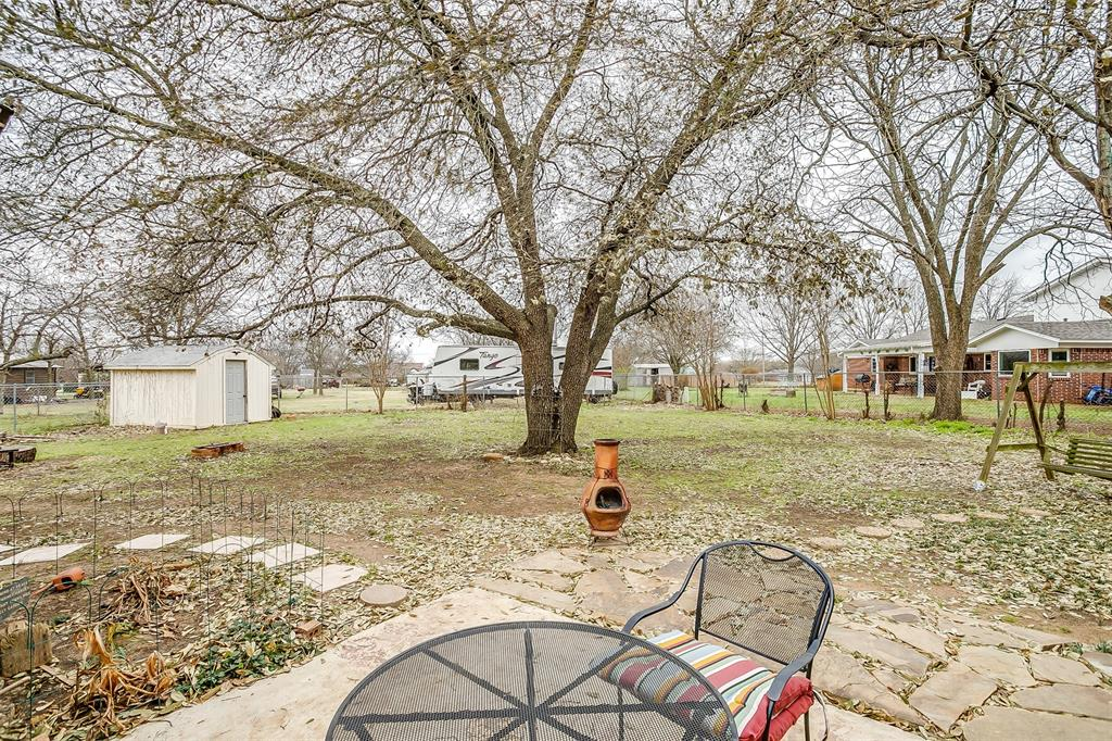 Sold Property | 224 Teeter Drive Crowley, Texas 76036 36