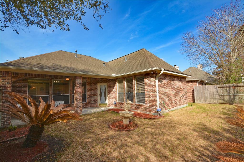 Off Market | 4406 Cypress Pond Court Pasadena, Texas 77059 28