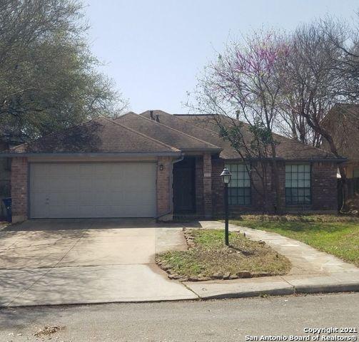 Off Market | 10153 Sandyglen San Antonio, TX 78240 0