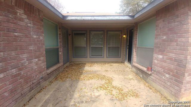 Off Market | 10153 Sandyglen San Antonio, TX 78240 17