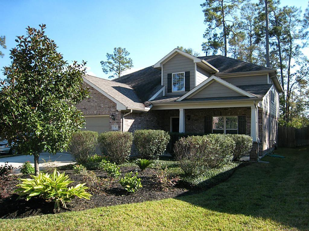 Active   11 Sage Creek Place The Woodlands, Texas 77382 0