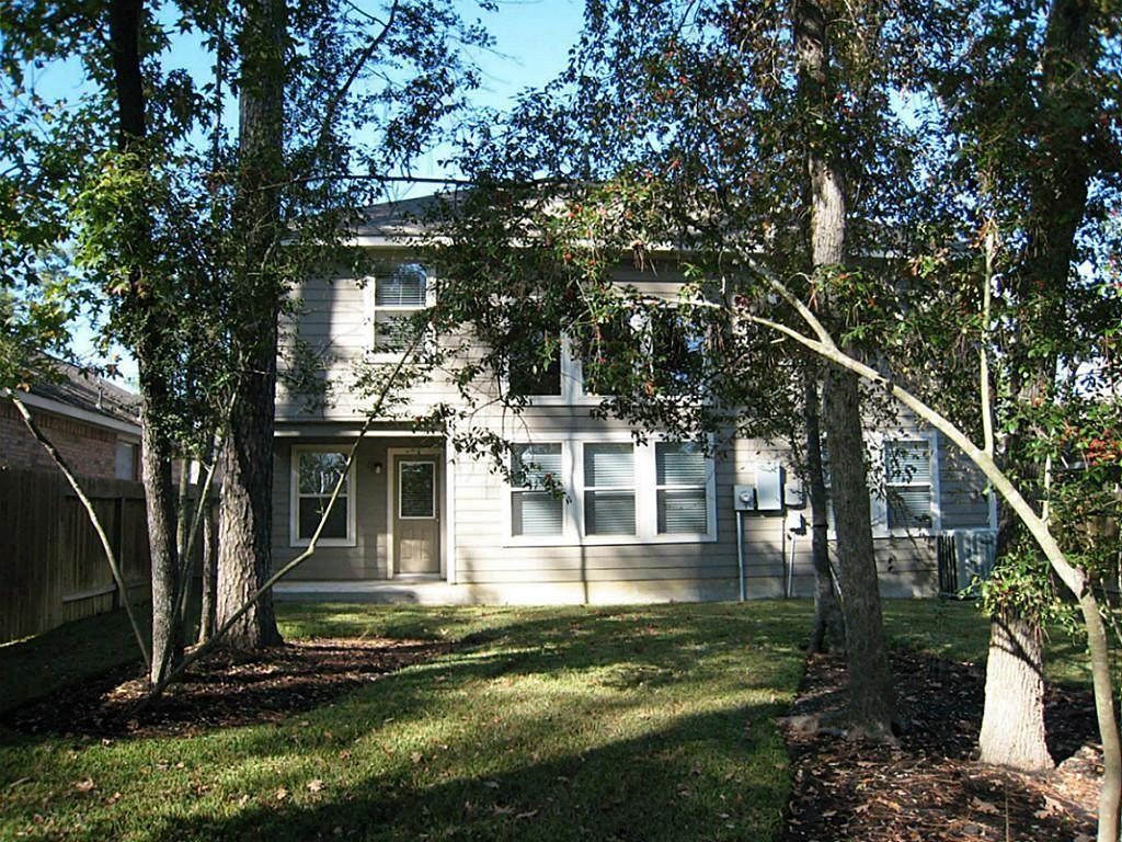 Active   11 Sage Creek Place The Woodlands, Texas 77382 18