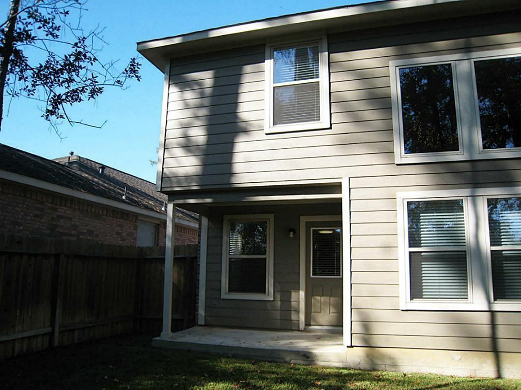 Active   11 Sage Creek Place The Woodlands, Texas 77382 20