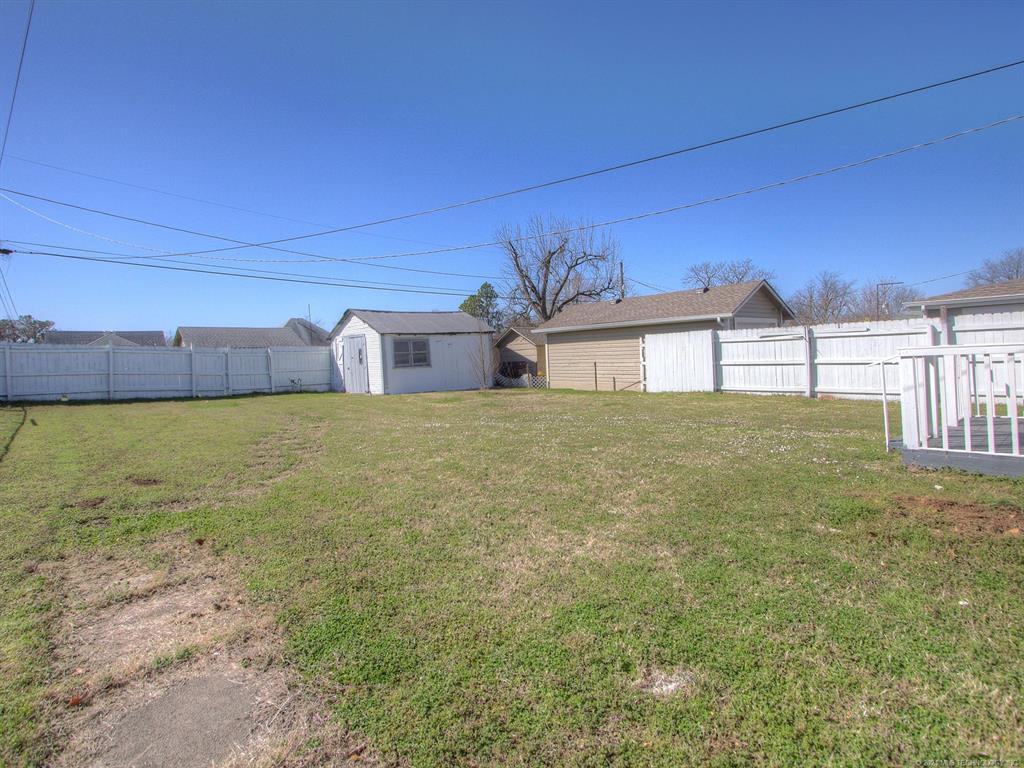 Off Market | 1016 E Thompson Avenue Sapulpa, Oklahoma 74066 20