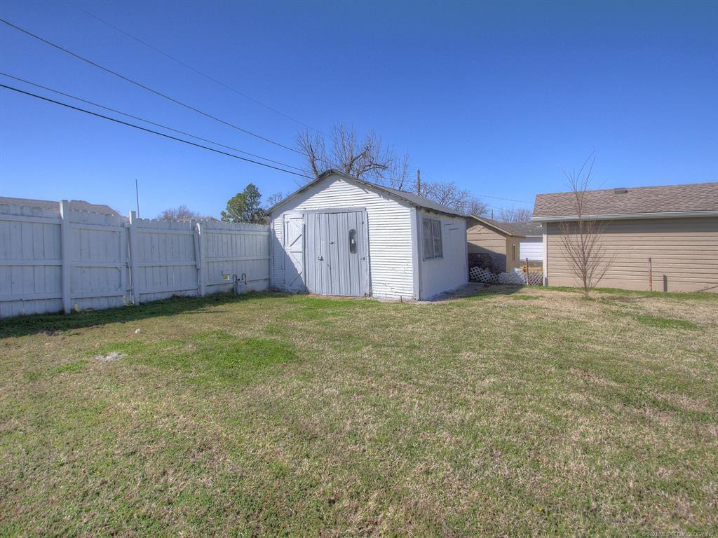 Off Market | 1016 E Thompson Avenue Sapulpa, Oklahoma 74066 21