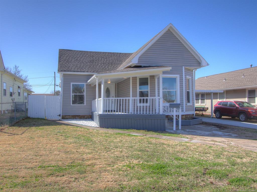 Off Market | 1016 E Thompson Avenue Sapulpa, Oklahoma 74066 24