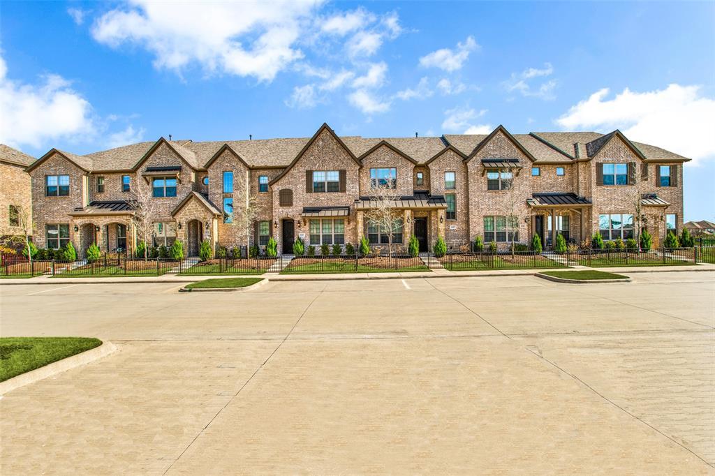 Active | 6262 Rainbow Valley Place Frisco, Texas 75035 3