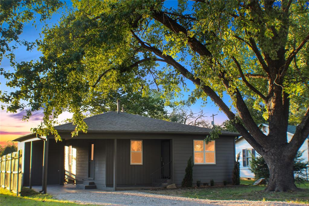 Off Market | 613 S Choctaw Street Claremore, Oklahoma 74017 1