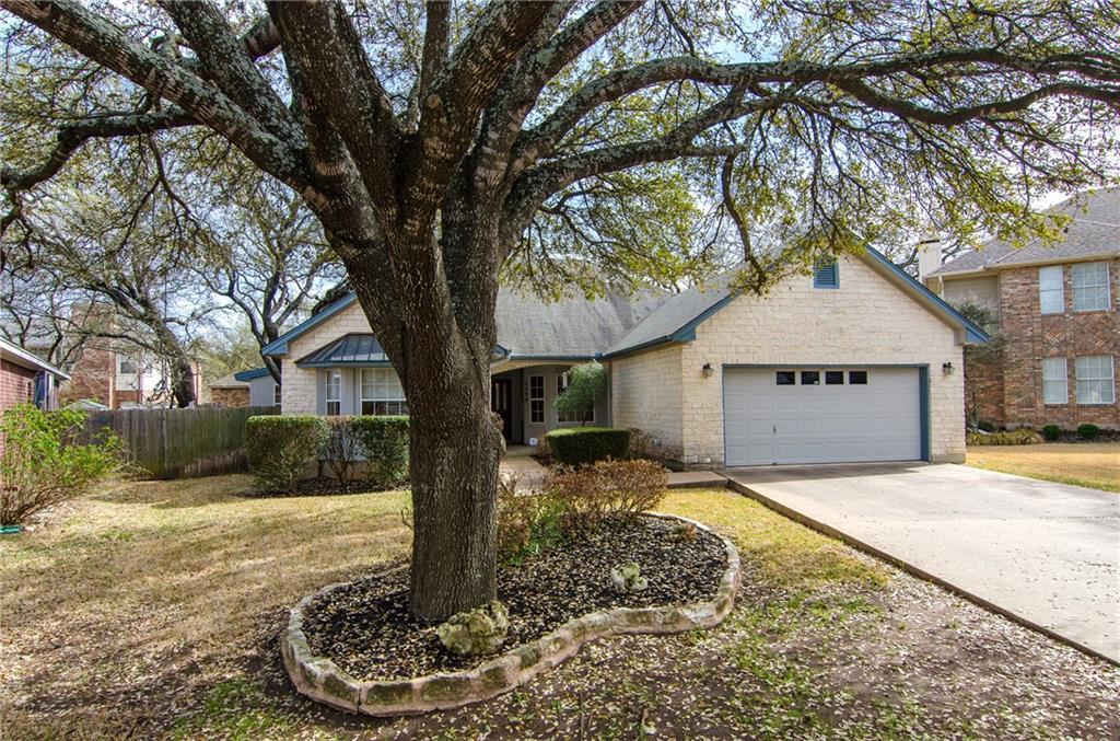 Closed | 1000 Blue Bird Court Round Rock, TX 78681 3