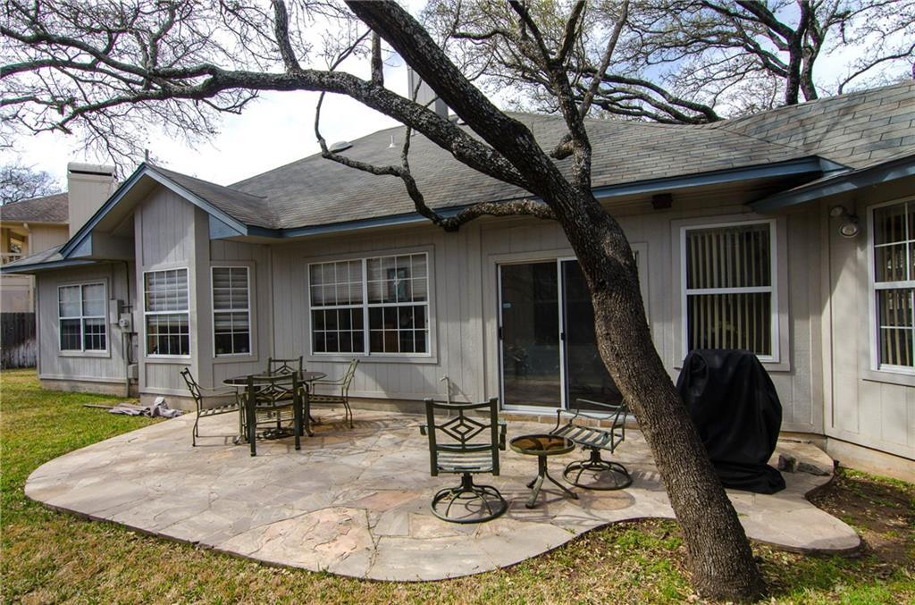 Closed | 1000 Blue Bird Court Round Rock, TX 78681 31
