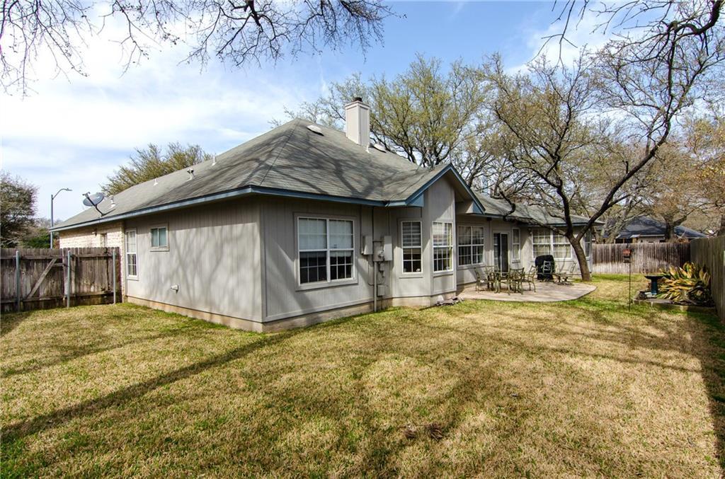 Closed | 1000 Blue Bird Court Round Rock, TX 78681 33