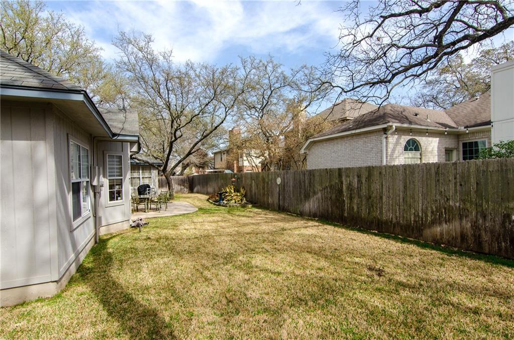 Closed | 1000 Blue Bird Court Round Rock, TX 78681 34