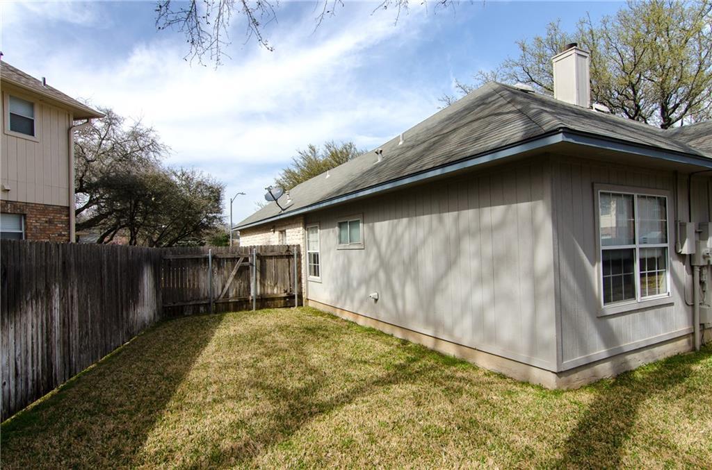 Closed | 1000 Blue Bird Court Round Rock, TX 78681 36
