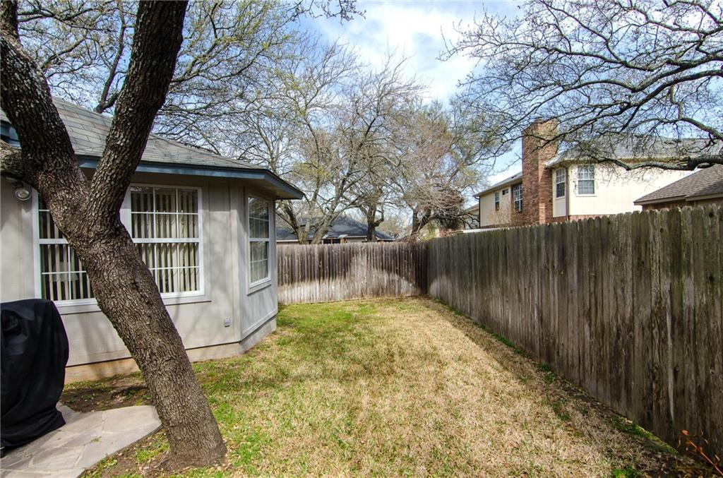 Closed | 1000 Blue Bird Court Round Rock, TX 78681 37