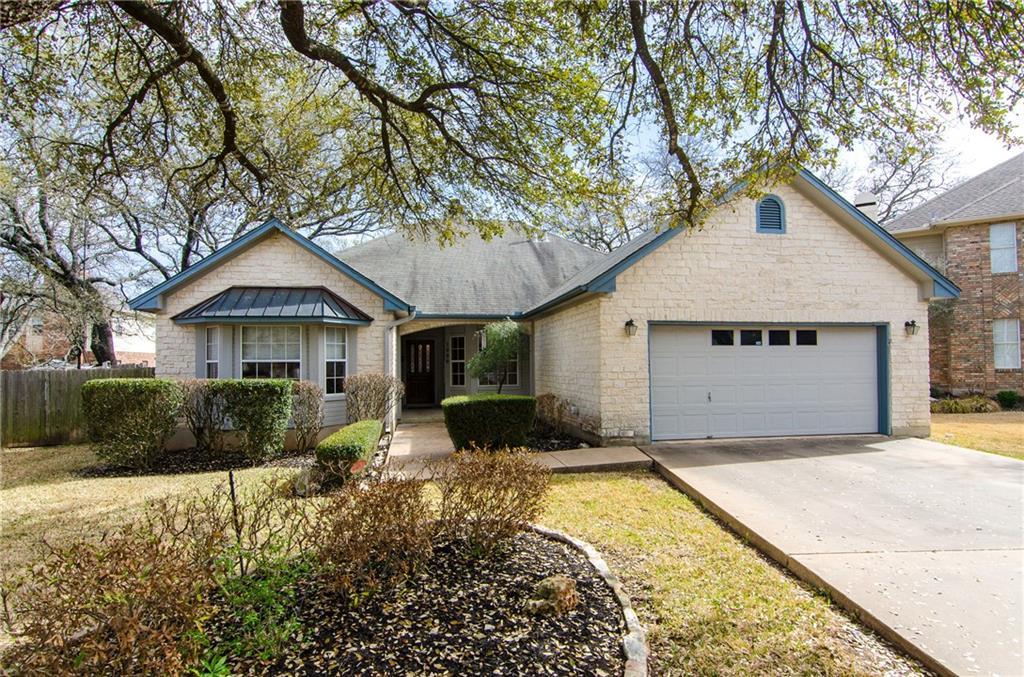 Closed | 1000 Blue Bird Court Round Rock, TX 78681 38
