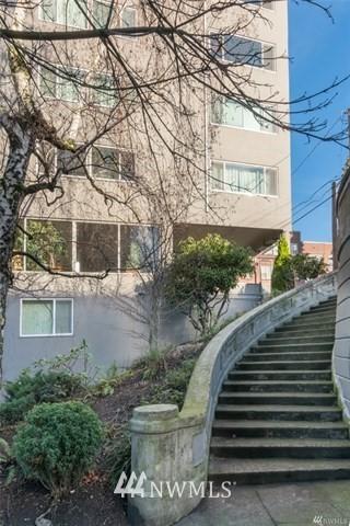 Pending | 308 E Republican Street #904 Seattle, WA 98102 22