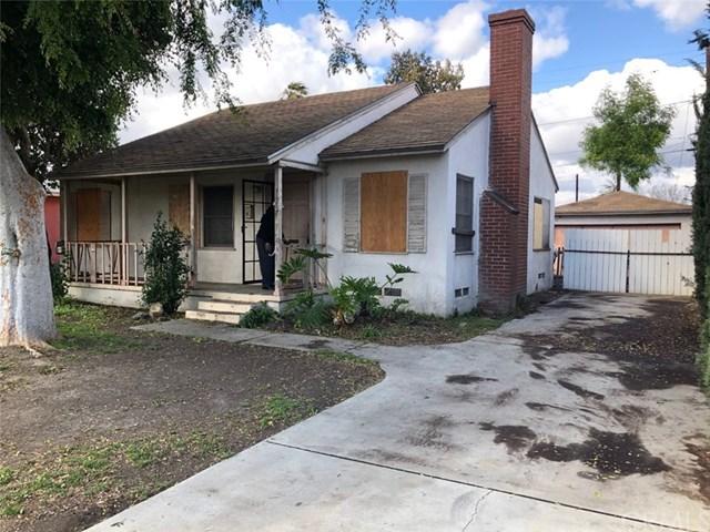Closed | 1567 Mc Comas Street Pomona, CA 91766 2
