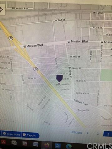 Closed | 1567 Mc Comas Street Pomona, CA 91766 22