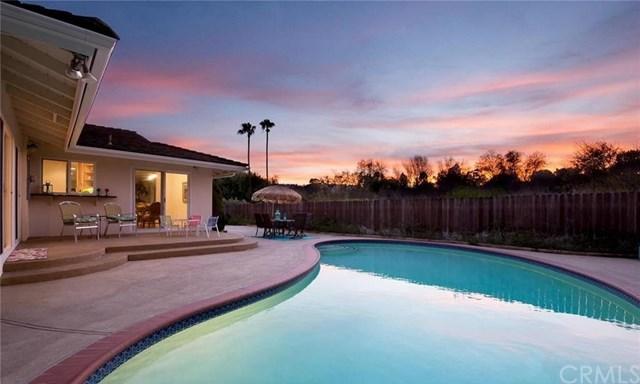 Closed | 11 Cerrito Place Rolling Hills Estates, CA 90274 1