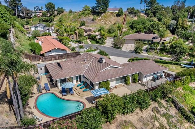 Closed | 11 Cerrito Place Rolling Hills Estates, CA 90274 4