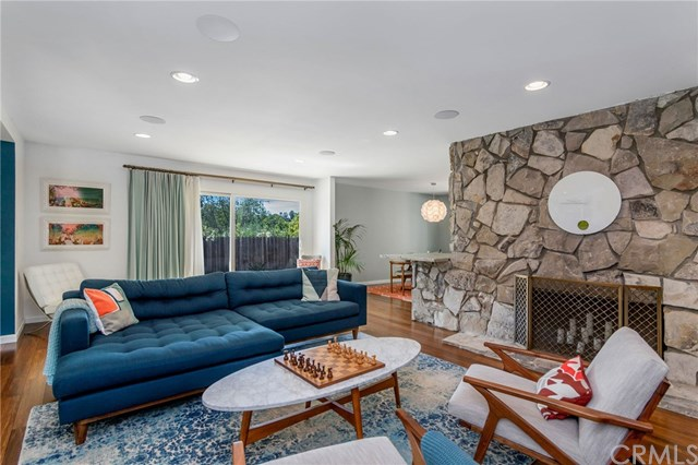 Closed | 11 Cerrito Place Rolling Hills Estates, CA 90274 6