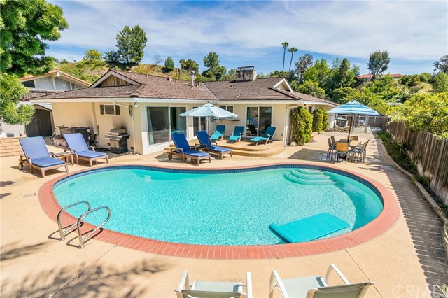 Closed | 11 Cerrito Place Rolling Hills Estates, CA 90274 29