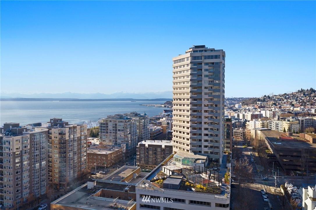 Sold Property   2821 2nd Avenue #905 Seattle, WA 98121 1