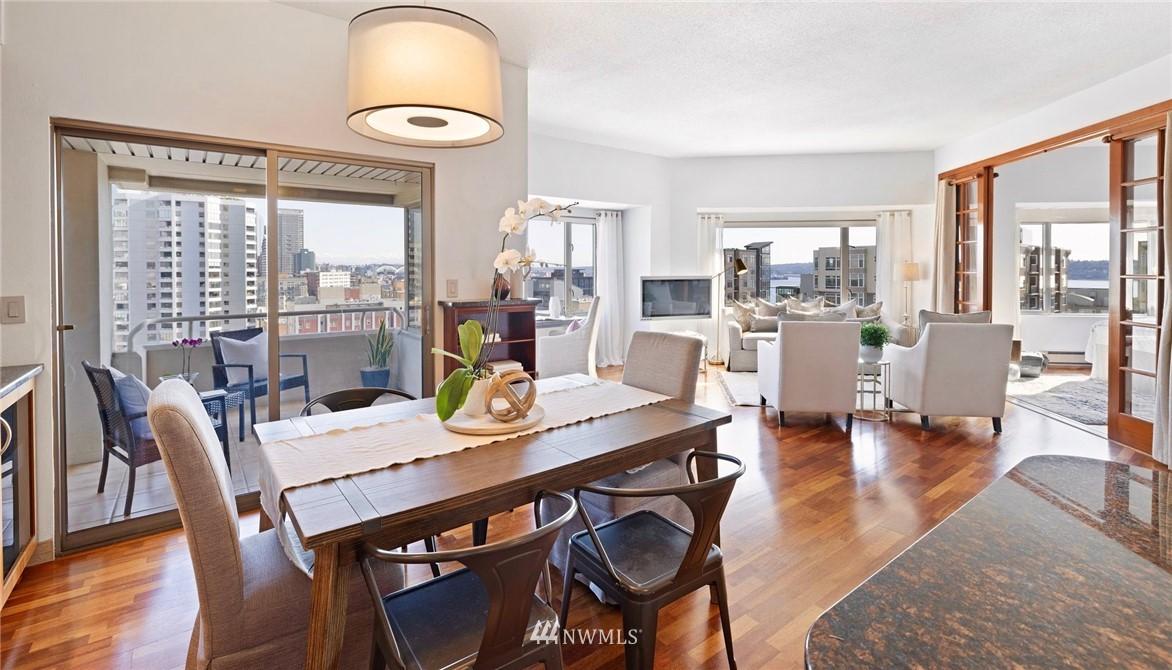 Sold Property   2821 2nd Avenue #905 Seattle, WA 98121 3