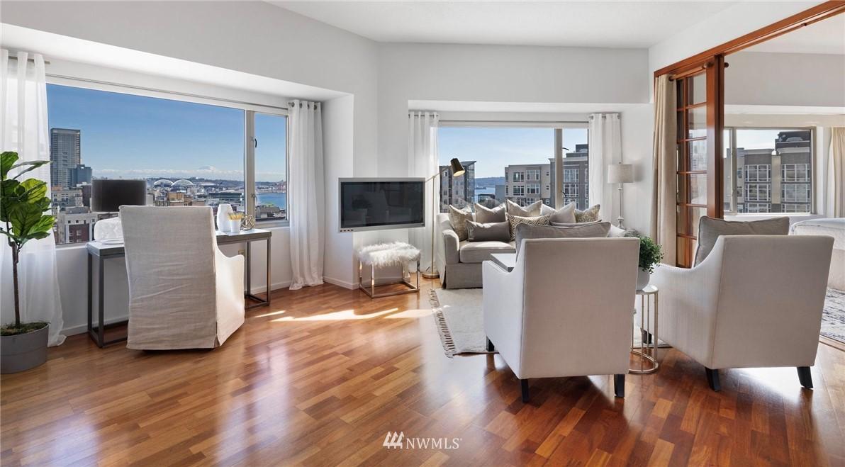 Sold Property   2821 2nd Avenue #905 Seattle, WA 98121 5
