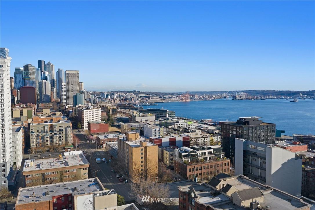 Sold Property   2821 2nd Avenue #905 Seattle, WA 98121 6