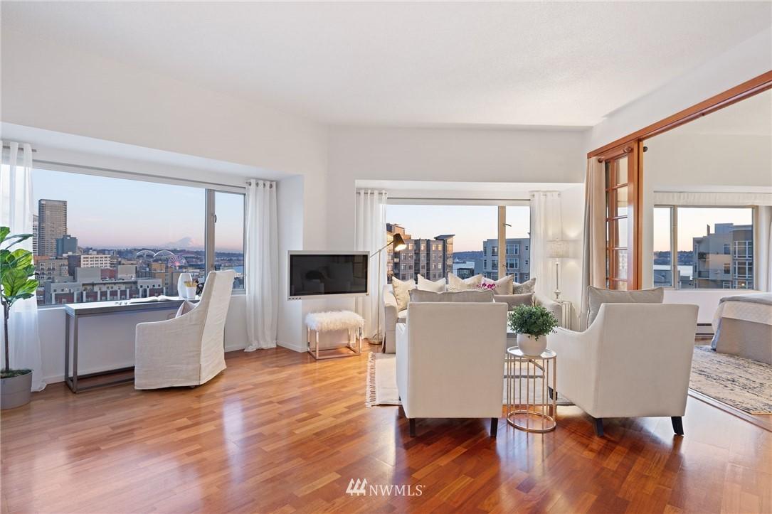 Sold Property   2821 2nd Avenue #905 Seattle, WA 98121 7