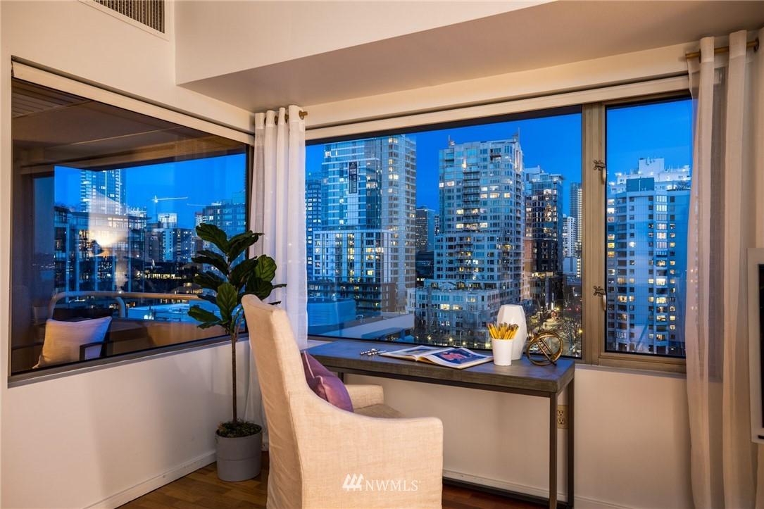 Sold Property   2821 2nd Avenue #905 Seattle, WA 98121 11