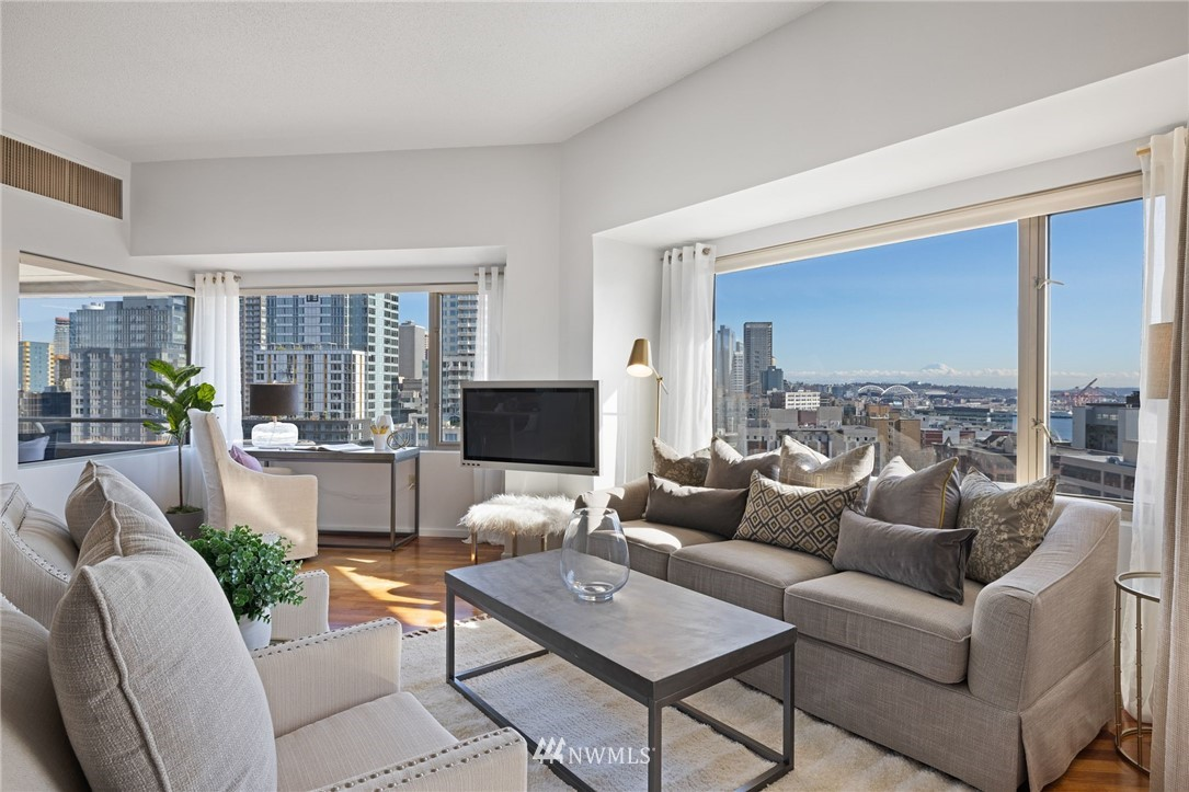 Sold Property   2821 2nd Avenue #905 Seattle, WA 98121 12