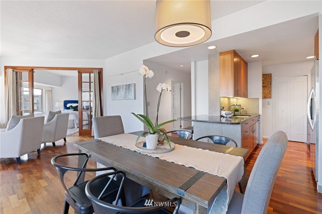 Sold Property   2821 2nd Avenue #905 Seattle, WA 98121 20