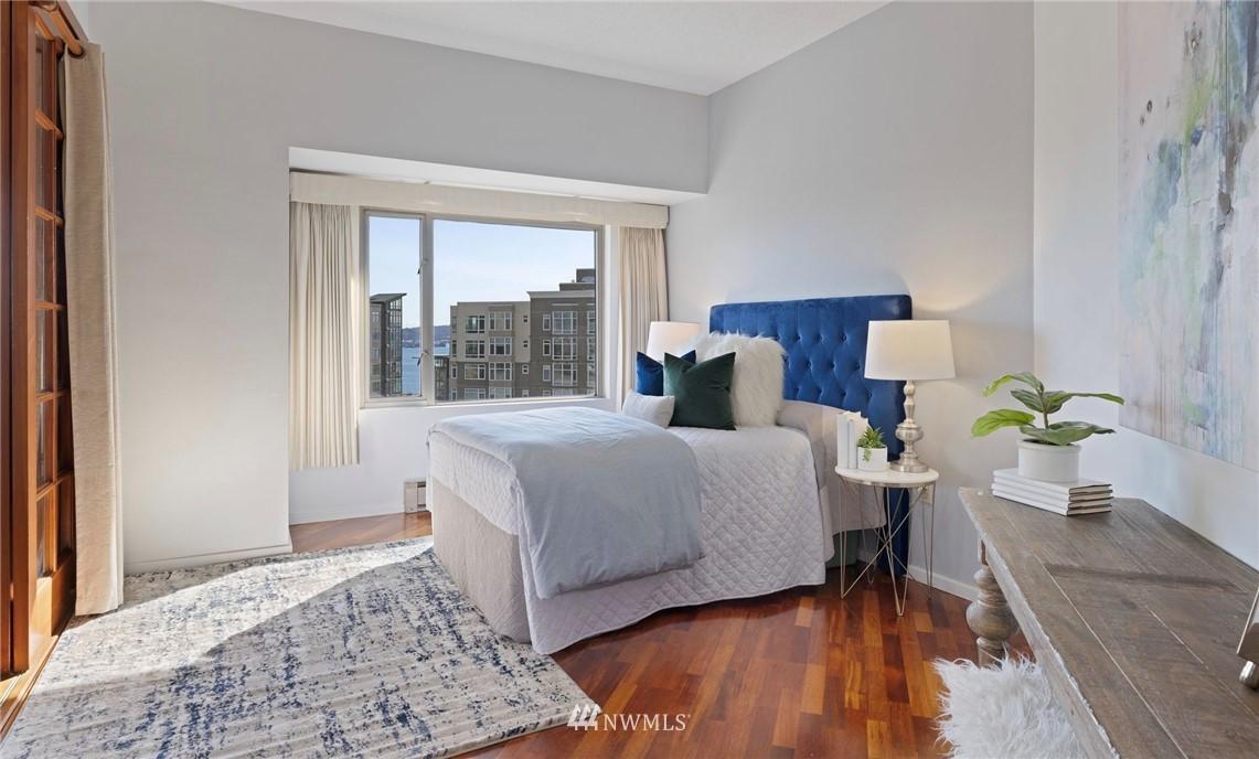 Sold Property   2821 2nd Avenue #905 Seattle, WA 98121 21