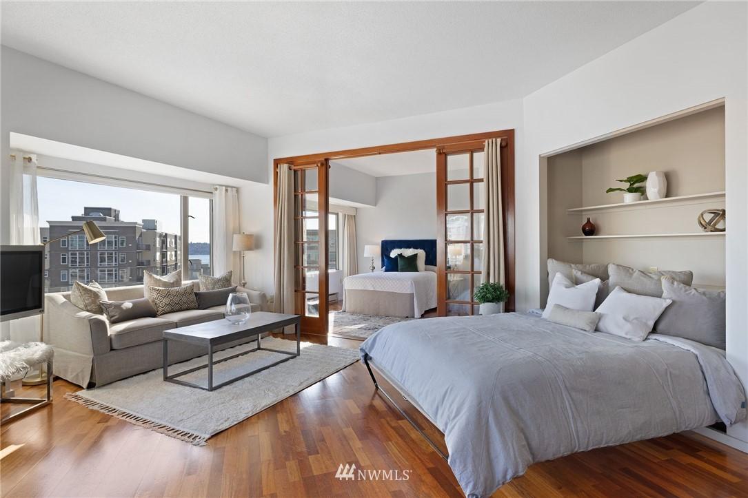 Sold Property   2821 2nd Avenue #905 Seattle, WA 98121 25