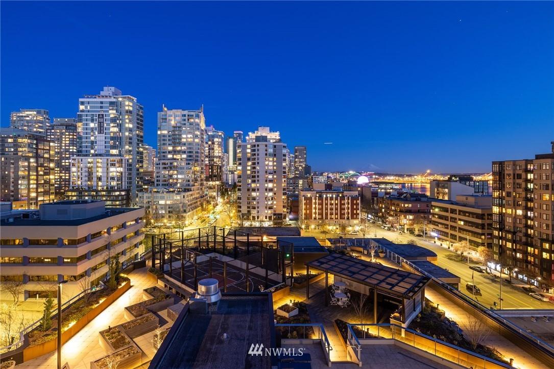 Sold Property   2821 2nd Avenue #905 Seattle, WA 98121 28