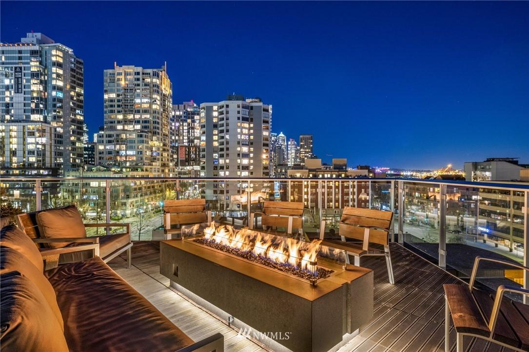 Sold Property   2821 2nd Avenue #905 Seattle, WA 98121 33