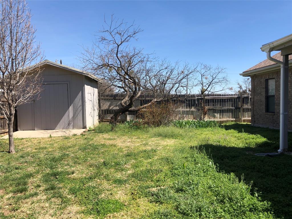 Active | 1502 Edgewater Road Abilene, Texas 79602 24