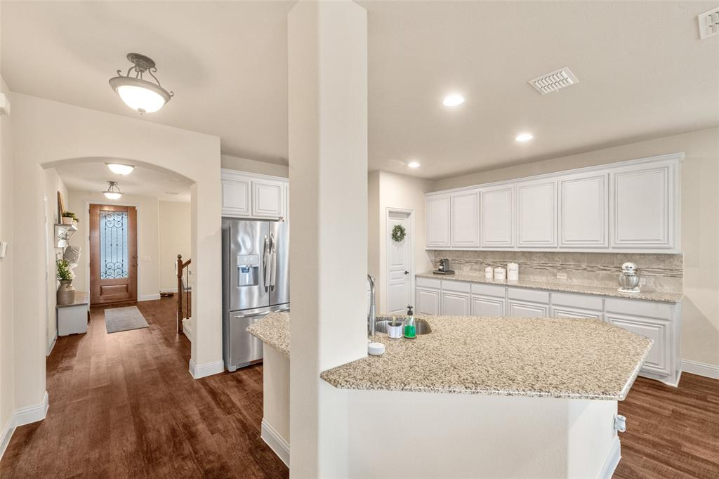 Sold Property | 4208 Sweet Clover Lane Fort Worth, Texas 76036 13