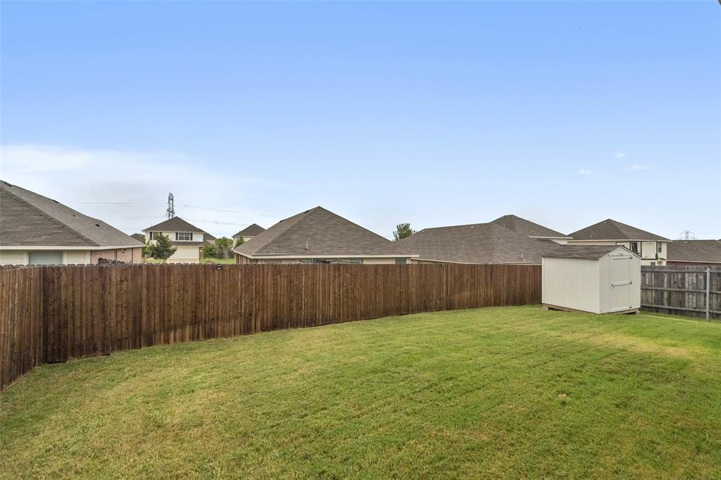 Sold Property | 4208 Sweet Clover Lane Fort Worth, Texas 76036 2