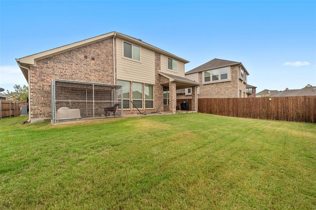 Sold Property | 4208 Sweet Clover Lane Fort Worth, Texas 76036 4
