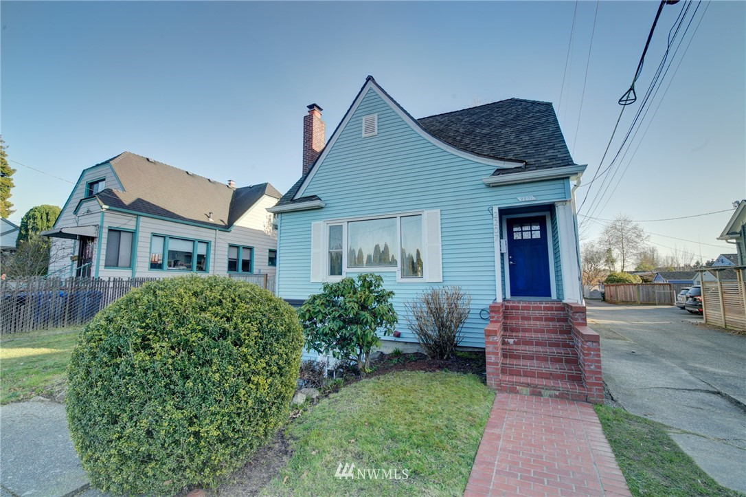 Sold Property | 2207 NW 85th Seattle, WA 98117 0