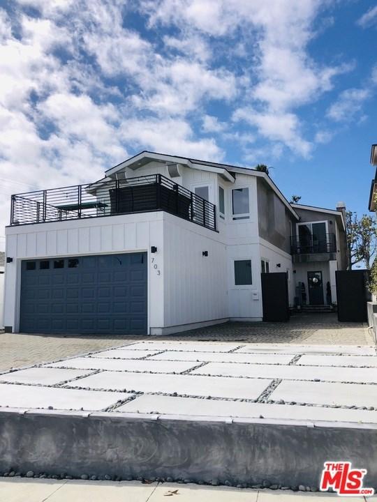 Active | 703 N PAULINA Avenue Redondo Beach, CA 90277 1