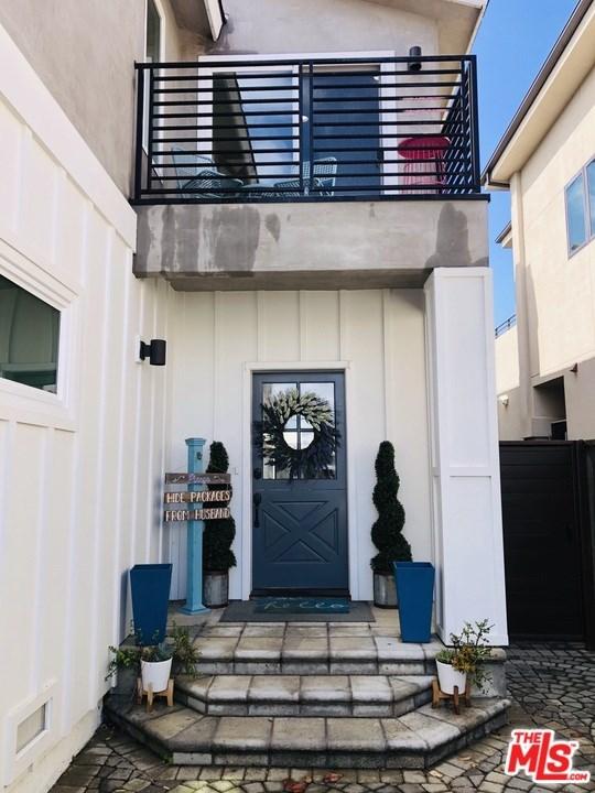 Active | 703 N PAULINA Avenue Redondo Beach, CA 90277 2