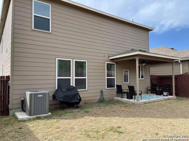 Back on Market | 10502 Castello Canyon Helotes, TX 78254 2