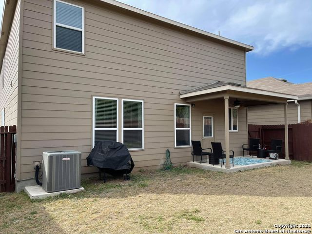 Back on Market | 10502 Castello Canyon Helotes, TX 78254 23